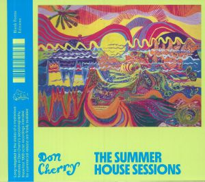 CHERRY, Don - The Summer House Sessions