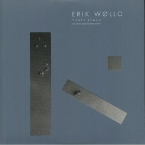 WOLLO, Erik - Silver Beach (Extended Edition) (remastered)