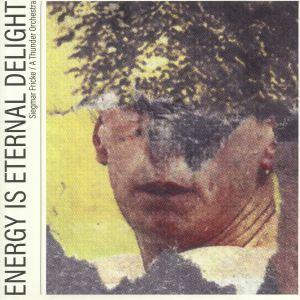 FRICKE, Siegmar/A THUNDER ORCHESTRA - Energy Is Eternal Delight