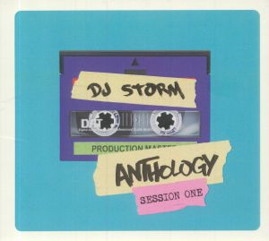 DJ STORM/VARIOUS - DJ Storm Anthology: Session One