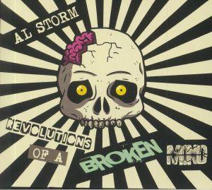 AL STORM/VARIOUS - Revolutions Of A Broken Mind