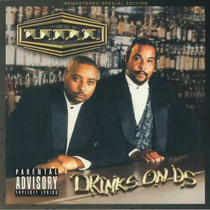 UDI - Drinks On Us (Special Edition) (remastered)