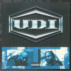 UDI - Under Da Influence (25th Anniversary Special Edition) (remastered)