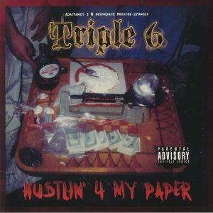 TRIPLE 6 - Hustlin' 4 My Paper (remastered)