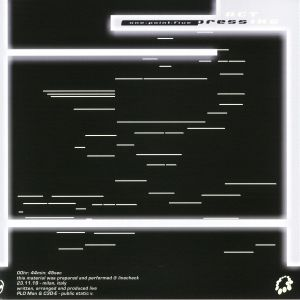 PLO MAN/C3D E - Public Static V