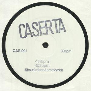 CASERTA - Unknown & Untitled