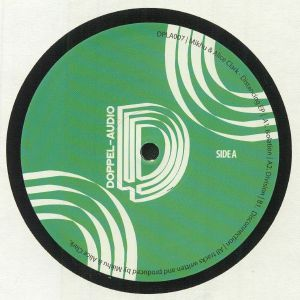 MIKHU/ALICE CLARK - Distancing EP