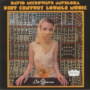 JAVELOSA, David - 31st Century Lounge Music