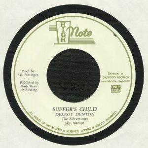 DENTON, Delroy/SKY NATION - Suffer's Child