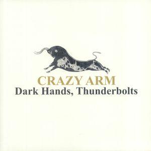 CRAZY ARM - Dark Hands Thunderbolts