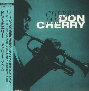 CHERRY, Don - Cherry Jam