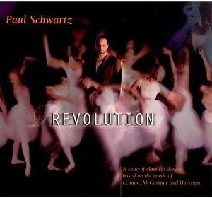 SCHWARTZ, Paul - Revolution