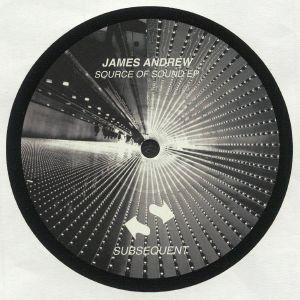 ANDREW, James - Source Of Sound EP