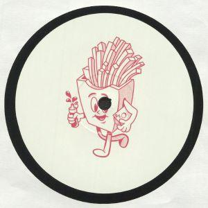 MAYANS, The - Baditude EP