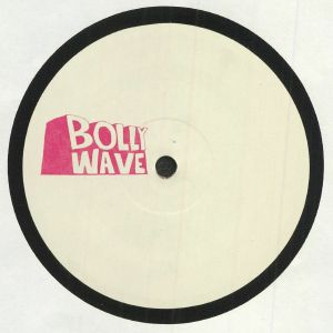 BOLLYWAVE - Bollywave Edits Vol 1