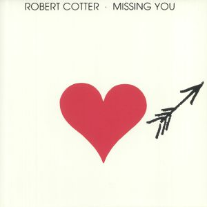 COTTER, Robert - Missing You (reissue)