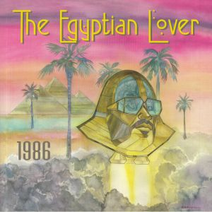 EGYPTIAN LOVER, The - 1986