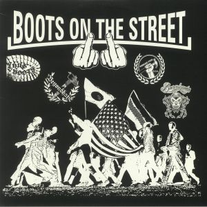 VARIOUS - Boots On The Street Vol 2