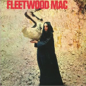 FLEETWOOD MAC - The Pious Bird Of Good Omen (reissue)