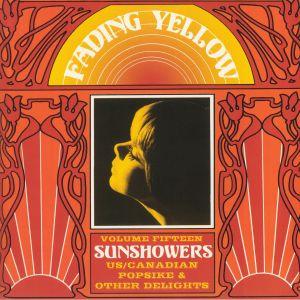 VARIOUS - Fading Yellow Volume Fifteen: Sunshowers