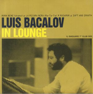 BACALOV, Luis - In Lounge