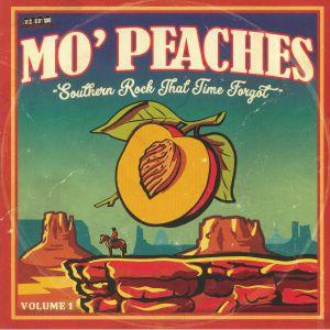 VARIOUS - Mo' Peaches Volume 1: Southern Rock That Time Forgot