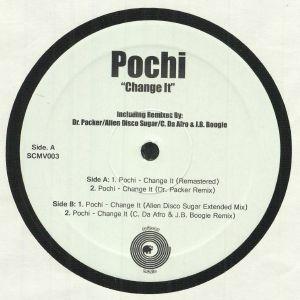 POCHI - Change It