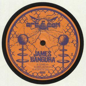 BANGURA, James - EFAX 009