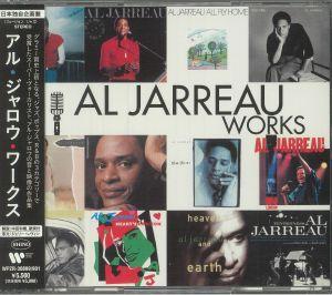 JARREAU, Al - Al Jarreau Works