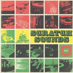 DJ WOODY - Scratch Sounds No 2