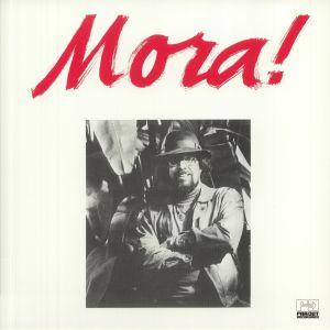 CATLETT, Francisco Mora - Mora! I