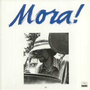 CATLETT, Francisco Mora - Mora! II