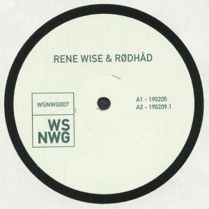RENE WISE/RODHAD - WSNWG 007