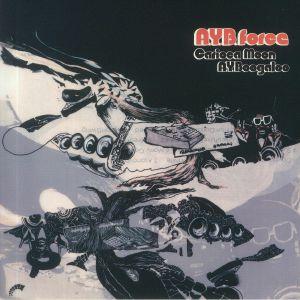 AYB FORCE - Carioca Moon (reissue)