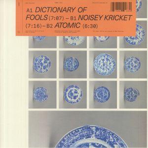 RIQUISIMO, Demi - Dictionary Of Fools EP