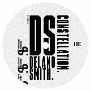 SMITH, Delano/NORM TALLEY - Constellation (Sushitech 15th Anniversary reissue)