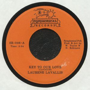 LAVALLIS, Laurene - Key To Our Love