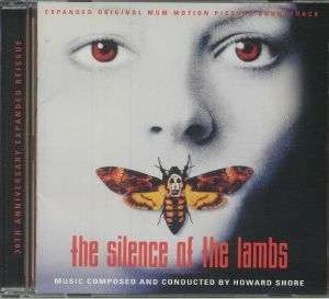 SHORE, Howard - The Silence Of The Lambs (Soundtrack) (30th Anniversary Special Expanded Edition)