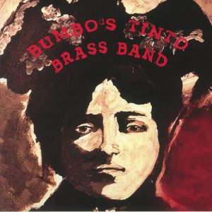 BUMBO'S TINTO BRASS BAND - Bumbo's Tinto Brass Band