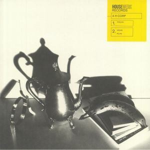 A H CORP - Pipeline (reissue)