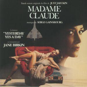GAINSBOURG, Serge - Madame Claude (Soundtrack)