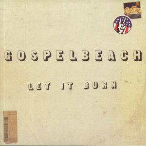 GOSPELBEACH - Let It Burn (reissue)