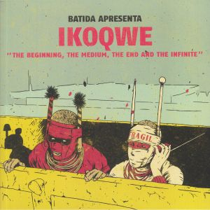 IKOQWE - The Beginning The Medium The End & The Infinite