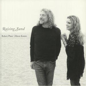 PLANT, Robert/ALISON KRAUSS - Raisng Sand