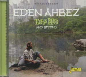 EDEN AHBEZ/VARIOUS - Eden's Island & Beyond