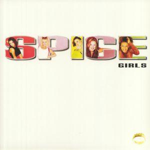 SPICE GIRLS - Spice (reissue)