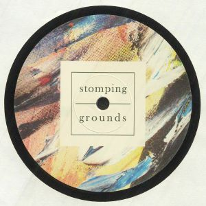 HEERD/NOAH SKELTON - Stomping Grounds 006 EP