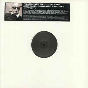 STOLEN TRACKS, The - Ernesto Sabato's Thoughts & Other Matters EP