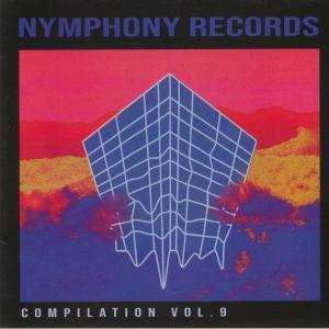 CALVET, Adrien/COGAN/BOOTIE GROVE/RICHELIEU/LIM TZO - Nymphony Records Compilation Vol 9: House