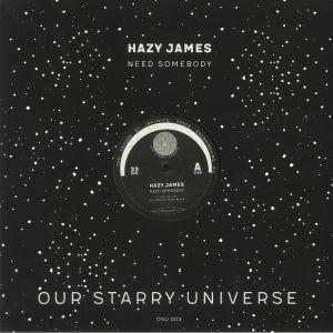 HAZY JAMES - Need Somebody